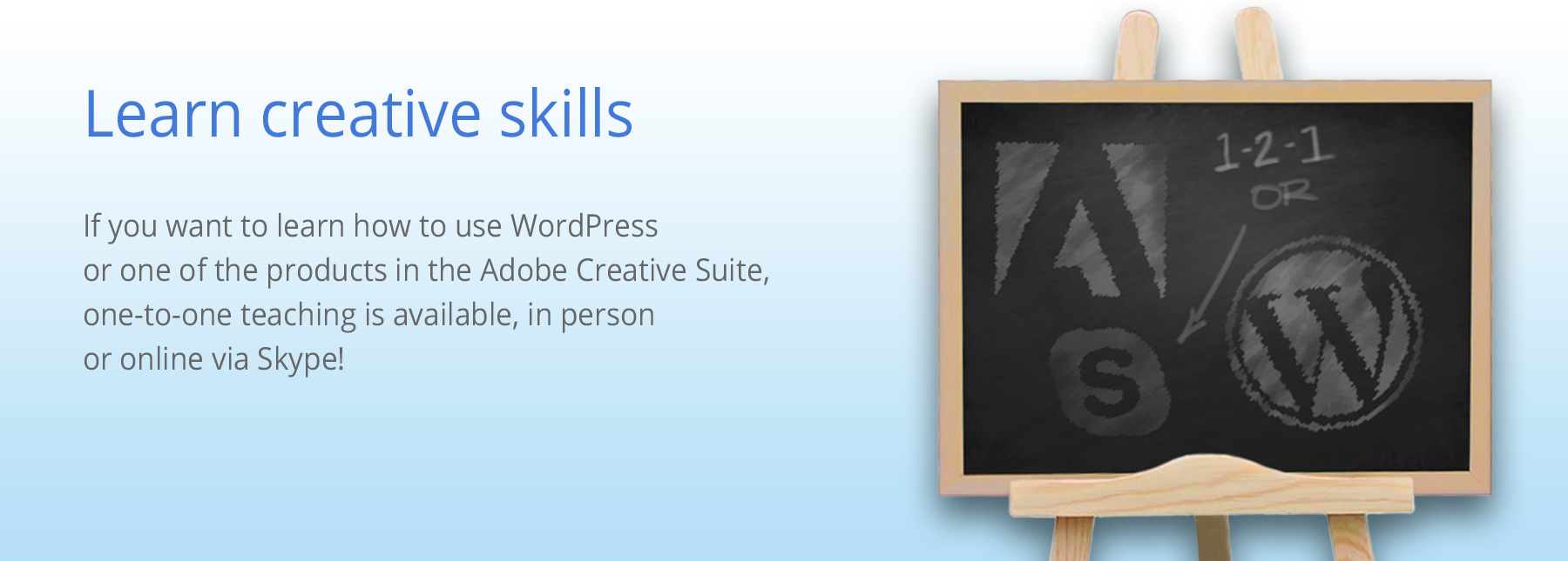 learn to use adobe creative suite